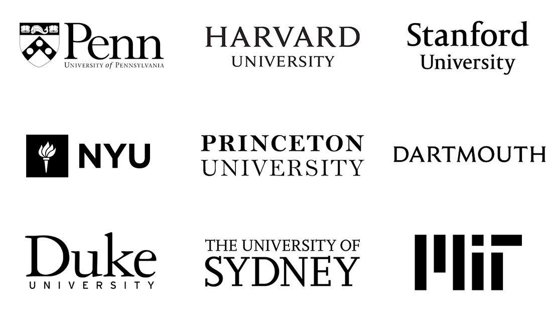 Academic libraries currently served