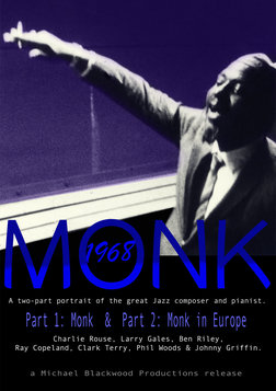 Monk - A Portrait of the Legendary Jazz Musician