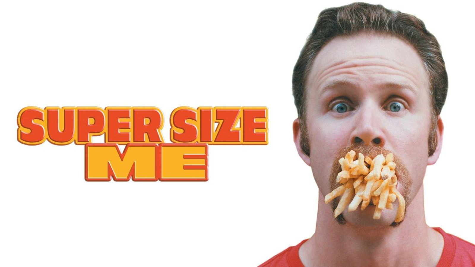 Super Size Me - The Fast-Food Industry in America